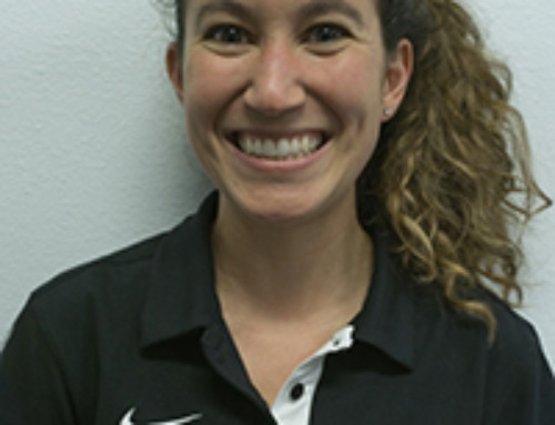 Caitlyn Corrao, Physical Therapist