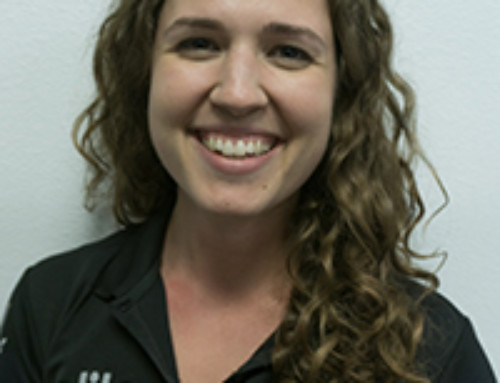 Rachel Thor, Physical Therapist