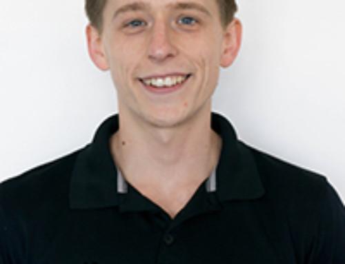 Alex Immerrmann, Physical Therapist