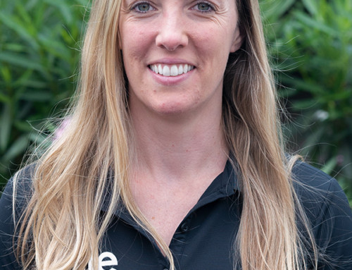 Lindsay Wermers, Physical Therapist