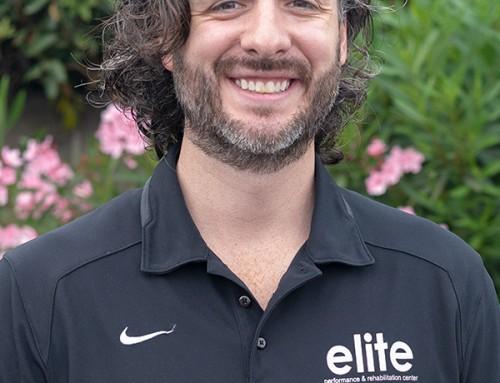 Zachary Wermers, Physical Therapist